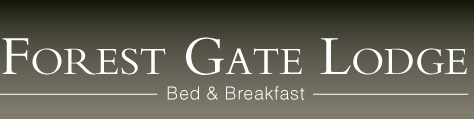Forest Gate Lodge - New Forest Bed & Breakfast