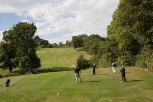 golf new forest things to do Forest Gate Lodge Bed and Breakfast